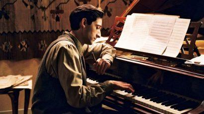 The Pianist, adrien brody