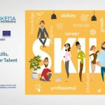 "Η εκδήλωση ""Developing Skills, Unlocking your Talent"" σηματοδότησε την έναρξη του έργου Building communities of knowledge for competitive MSEs (""Skills4MSEs"")"
