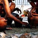 Η χρήση της τριποδικής μαγειρικής χύτρας στη Μινωική Κρήτη
