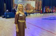 Φιλιώ Καρατζά:  «Ο χορός είναι μια ζωντανή κατάσταση που συνεχώς εξελίσσεται»