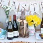 20 οινοπροτάσεις για το πασχαλινό τραπέζι από 4 sommelier