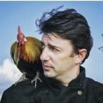 chef Νίκος Κουλούσιας:  «H κουζίνα είναι μια ροκ μουσική»