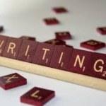 Άρχισα να γράφω γιατί…