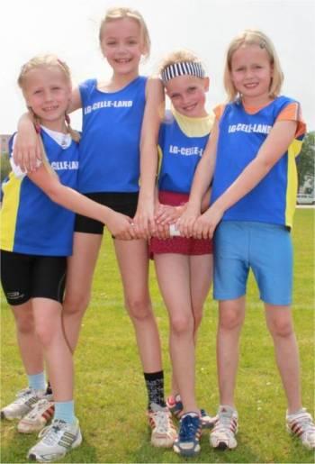 Bild zu Ein starkes Team!! (29.5.2011 )