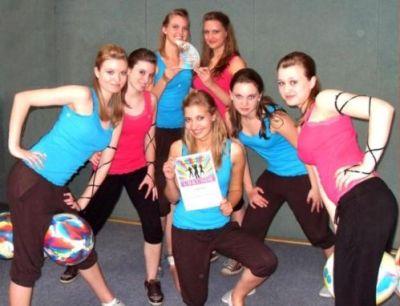 Bild zu Jazz Dance - Tolles Ergebnis beim  Dance Contest 2011 auf Rügen (6.6.2011 )