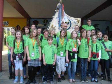 Bild zu TuS Bergen beim 15. Landesturnfest in Osnabrück (13.9.2012 )