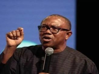 peter obi warn nigerian youths