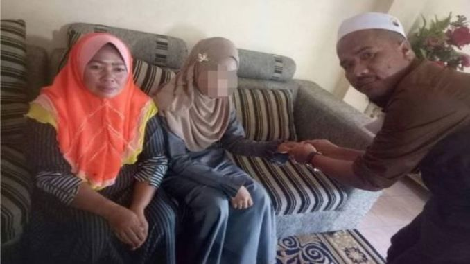 unbelievable 41-year-old malaysian man already