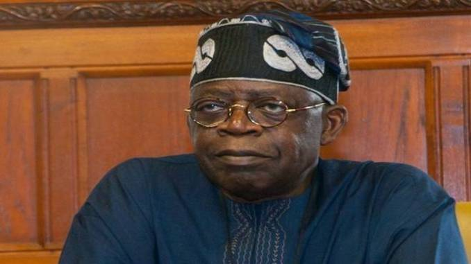 lagos group challenges bola tinubu