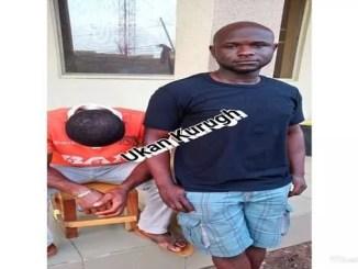 meet ronald 27-year-old nigerian man