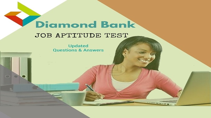 Full Detail How To Apply For Ongoing Diamond Bank Graduate Recruitment 2018 - Apply Now