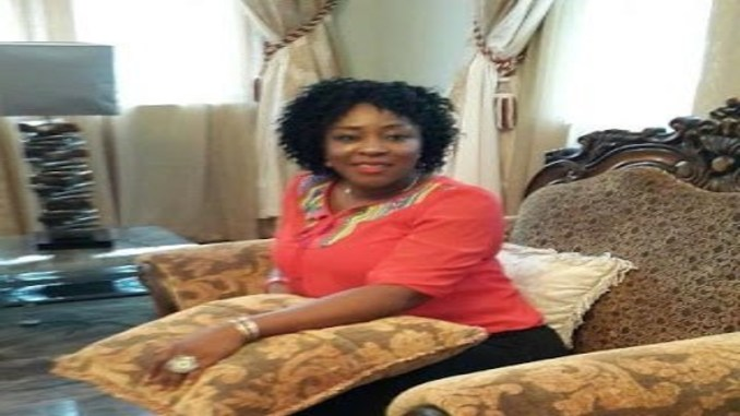 I Will Pay Any Sugar Boy N65k If You Agree To Service Me Well - Sugar Mummy Amanda Promise, Click Here To Copy Her Number
