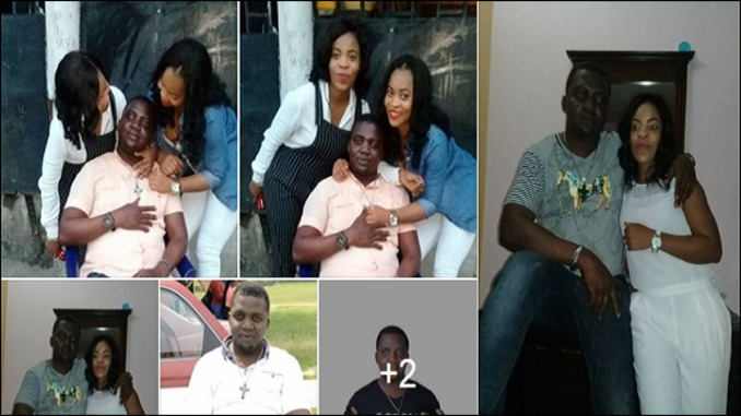 Fresh Photos And Details Of The SARS Officer Killed In His In-Laws Place 10 Days After Wedding In Rivers Surfaces Online