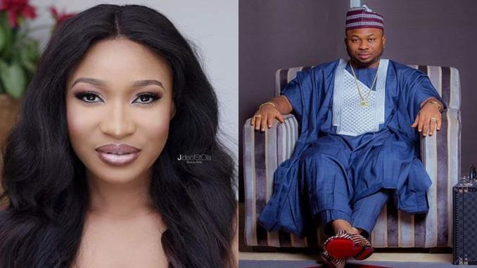 unbelievable actress tonto dikeh