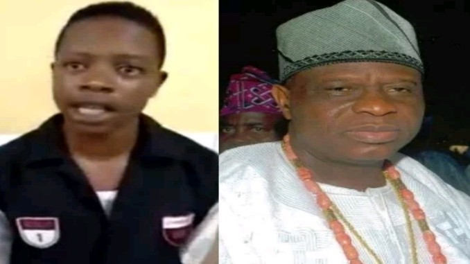 Why I Killed My Boss; Cheif Ope Bademosi - Togolese Cook, Sunday Anani Reveals (Must Read)
