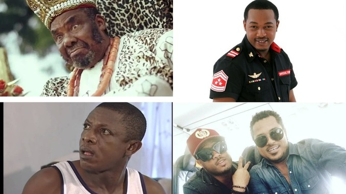see all time highest paid nollywood