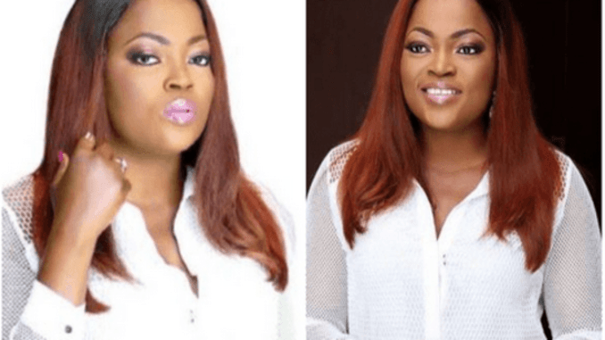 Funke Akindele's Net worth, Her Twin Boys New Pictures, Biography, Marital Scandals And Hubby JJC 419 Squad