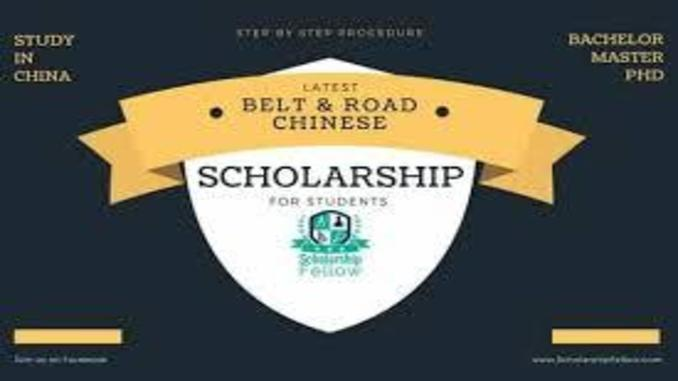 fully funded undergraduate scholarships