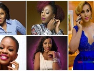 meet 5 famous female celebrities