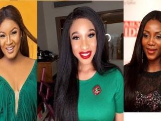 latest nollywood celebrity gossip