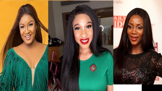 latest nollywood celebrity gossip