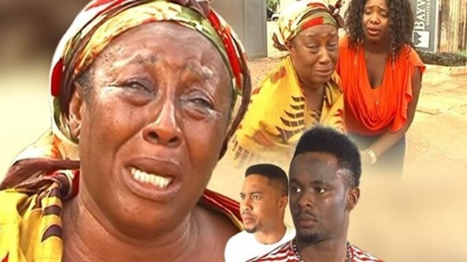 daniel uwadiae veteran nollywood actor dead