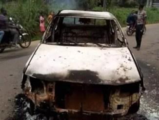 ipob members kill 2 policemen