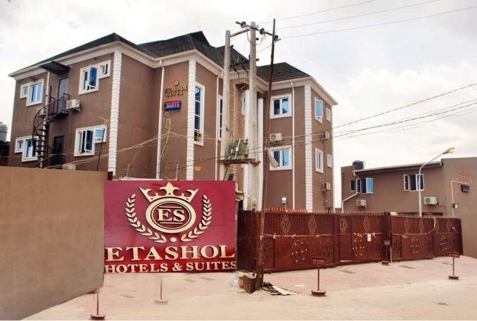 etashol hotel owner abimbola killed