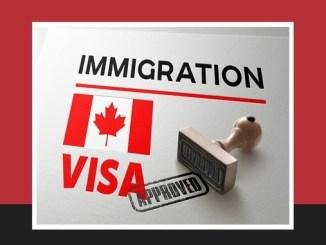 Canada Invites