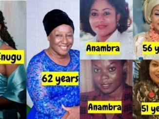 Igbo Actresses
