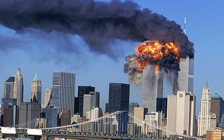 Image result for The September 11 attacks
