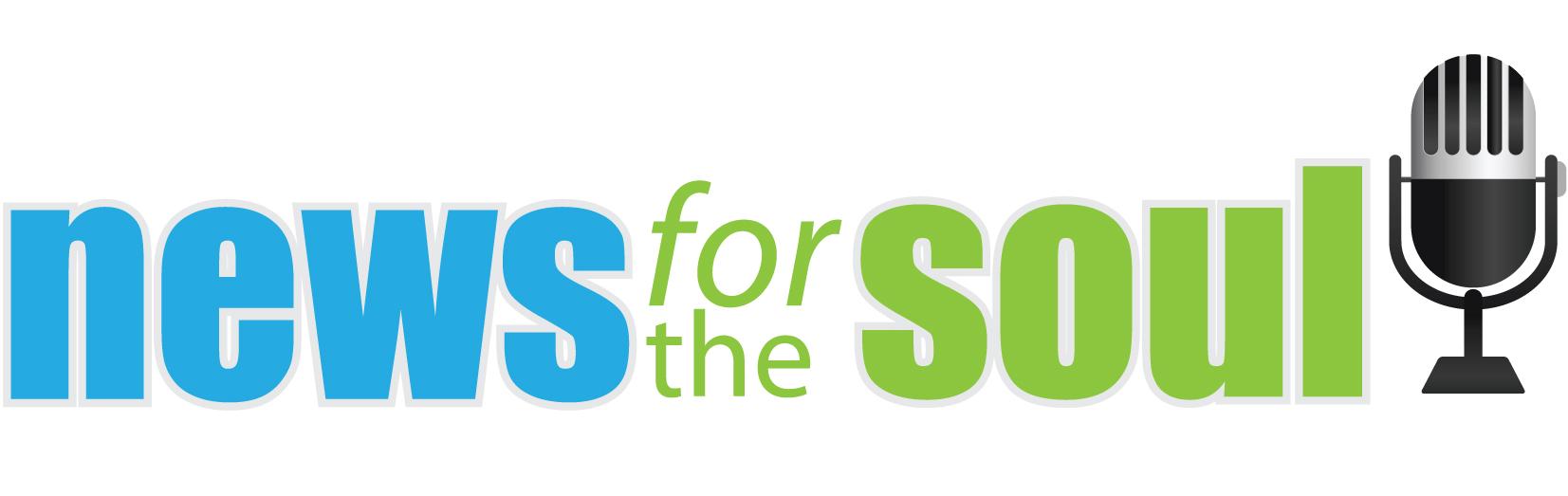 News for the Soul Logo
