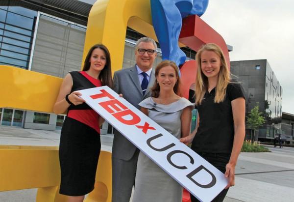 TEDxUCD1