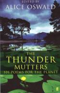 thunder mutters