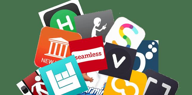 14 apps para sobrevivir en Nueva York
