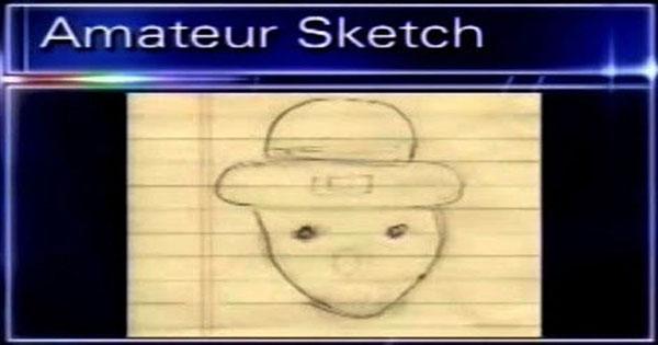 Consider, amateur leprechaun sketch