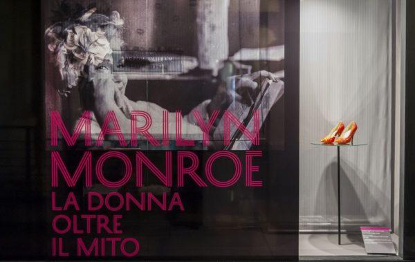 MARYLIN MONROE, una donna per le donne.