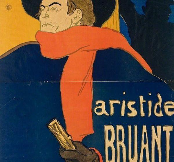 Toulouse Lautrec e La Belle Epoque in mostra a Palazzo Chiablese