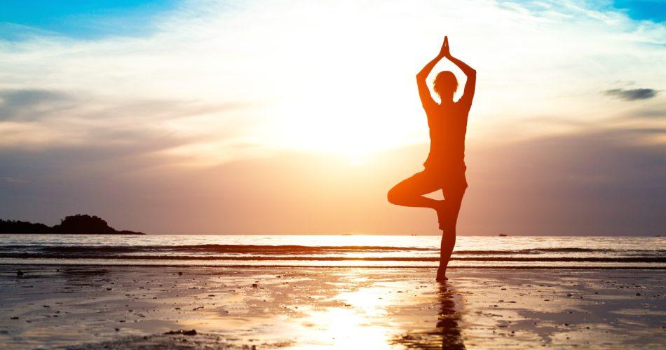 21/06 Giornata mondiale dello yoga.