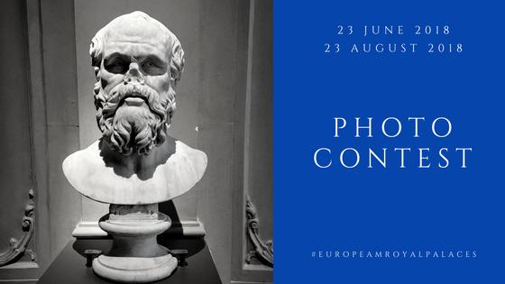INSTAGRAM PHOTO CONTEST – European Royal places