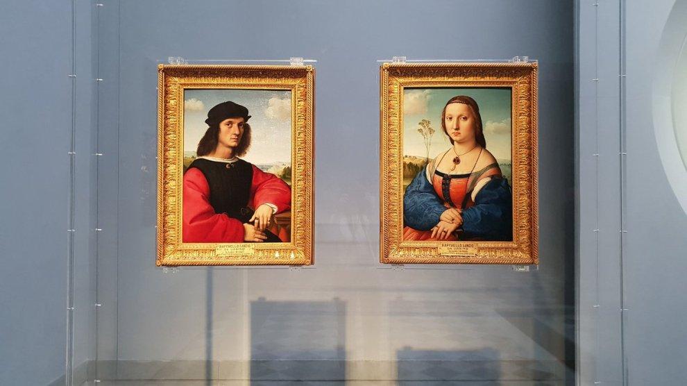 """Firenze: Uffizi Romantici, sconto per le coppie il 31 gennaio """"Festa dei Doni"""""""