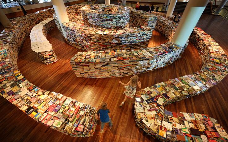 23 aprile Giornata Mondiale del Libro. Riscopriamo il ruolo della lettura e l'importanza delle librerie