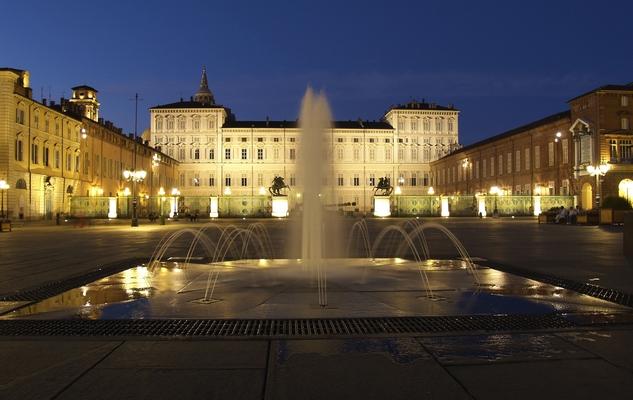 Musei Reali Torino 21-22 settembre: apertura serale a 1 €, visite guidate e appuntamenti in occasione delle GEP