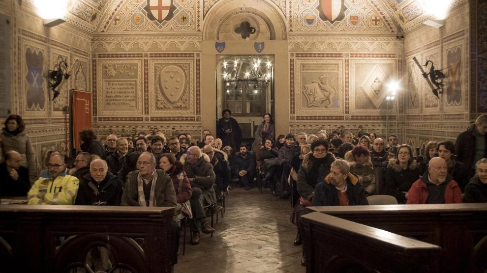 NEWS / Ri-generazione umana  – Volterra si candida a Capitale Italiana della Cultura 2021