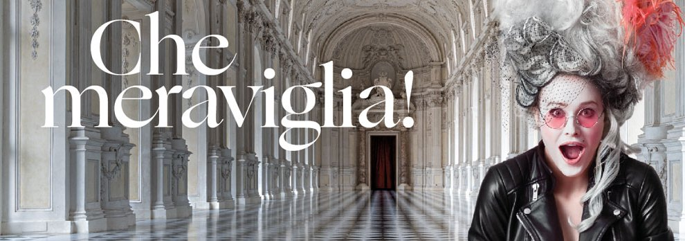 NEWS / AL VIA LA STAGIONE DELLA VENARIA REALE, TANTE NOVITA'