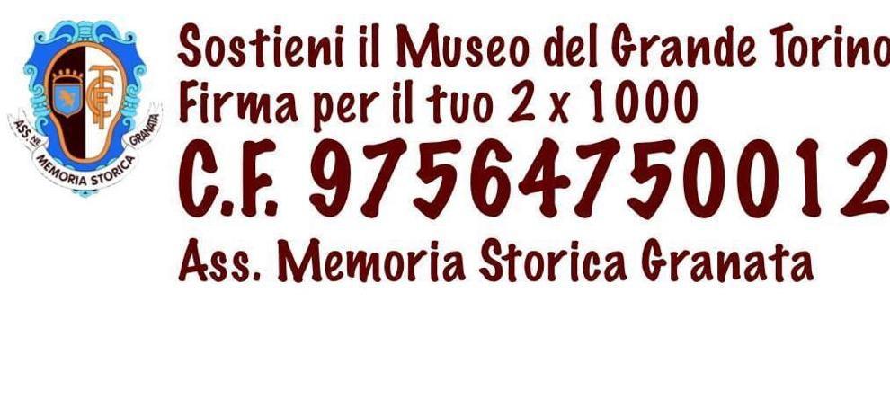 NEWS / Aiutare il Museo del Toro si può e non costa nulla