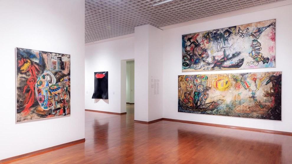 EVENTI / GAM Torino / Arte a Torino. Il '900