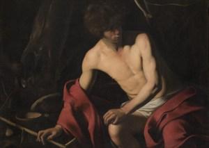 NEWS / Caravaggio ai Musei Reali. Da Roma un capolavoro dalle Gallerie Nazionali di Arte Antica