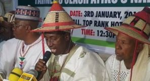 There Will Be No Peace In Any Southern State That Bans Open Grazing – Fulani Group