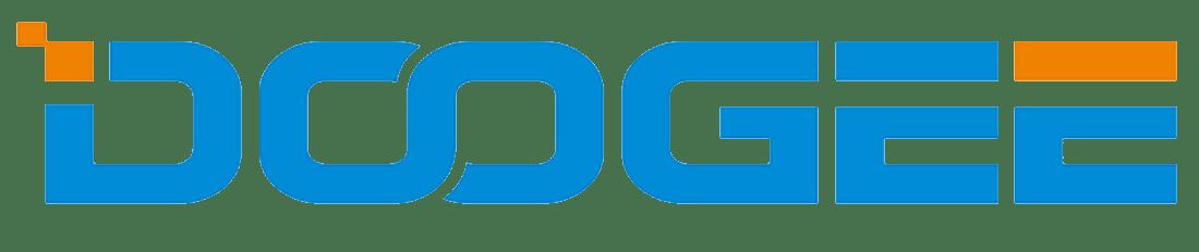 Le logo de DOOGEE
